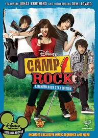 Buy Camp Rock on DVD from Amazon.com