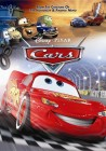 """Cars"" DVD cover art"