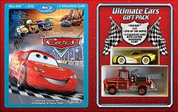 Buy Cars: Ultimate Cars Gift Pack Blu-ray/DVD/Cars Combo from Amazon.com
