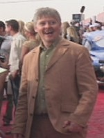 "Dave Foley, of ""NewsRadio"" and ""Anne of Green Gables: The Sequel"" fame."