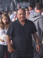 Cheech Marin provides the voice of Ramone.