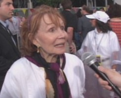 "Katherine Helmond, who you may remember as Mona from ""Who's the Boss?"""