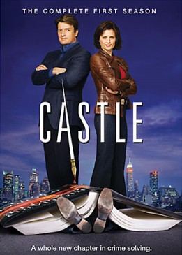 Buy Castle: The Complete First Season on DVD from Amazon.com