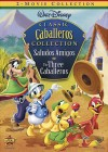 Click to buy the Classic Caballeros Collection on DVD.