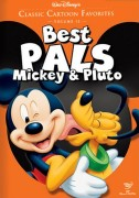 Buy Classic Cartoon Favorites: Volume 12 - Best Pals: Mickey & Pluto from Amazon.com