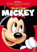 Buy Classic Cartoon Favorites: Volume 1 - Starring Mickey from Amazon.com