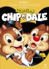 Classic Cartoon Favorites: Volume 4 - Starring Chip 'N Dale - January 11