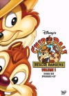 Chip 'n Dale Rescue Rangers: Volume 1 box set cover art - click for larger view.