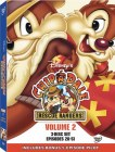 Chip 'n Dale Rescue Rangers: Volume 2 - click for larger cover art