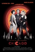"""Chicago"" movie poster"