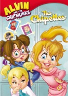 Buy Alvin and the Chipmunks: The Chipettes DVD from Amazon.com