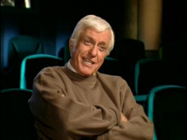 Dick Van Dyke reminisces about his time working on the film, including some of the things that went wrong during the shoot.