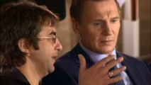 "Atom Egoyan directs Liam Neeson in the prolixly-titled ""Introducing Chloe: The Making of 'Chloe' Directed by Atom Egoyan."""