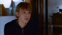 Michael (Max Thieriot) explains the animosity he holds for his mother in this deleted scene.