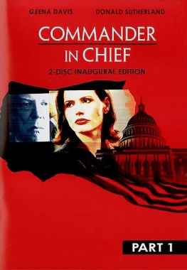 Buy Commander in Chief: The Complete Series - Part 1 (2-Disc Inaugural Edition) from Amazon.com