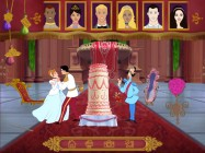 You can design your own ballroom scene in one of the two included DVD-ROM bonuses.