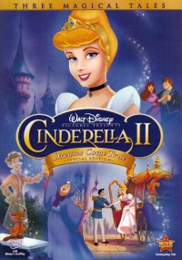 Buy Cinderella II: Dreams Come True - Special Edition DVD from Amazon.com