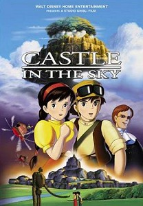 Buy Castle in the Sky on DVD from Amazon.com