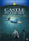 Castle in the Sky (1986): New 2-Disc Set