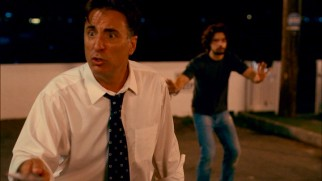 Things come to a head for Vince Rizzo (Andy Garcia) in this emotional climax scene.