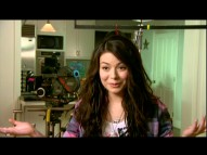 "Miranda Cosgrove, the star of ""iCarly"" (Nickelodeon's answer to ""Hannah Montana"") discusses her video in this brief behind-the-scenes featurette."