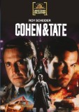 Cohen & Tate DVD cover art -- click to buy from Amazon.com