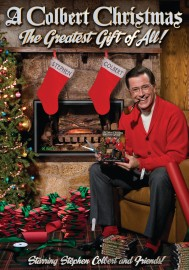 Buy A Colbert Christmas: The Greatest Gift of All! on DVD from Amazon.com