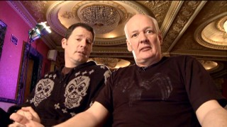 Sherwood and Mochrie explain how improv works. Or doesn't.