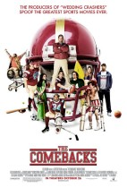 The Comebacks (2007) movie poster