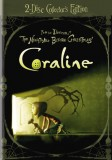 Buy Coraline: 2-Disc Collector's Edition on DVD from Amazon.com