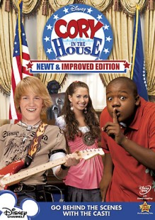 Buy Cory in the House: Newt & Improved Edition from Amazon.com