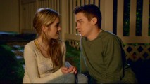 Travis and his girlfriend Kylie (Spencer Locke) contribute to an intercourse-heavy midseason episode.