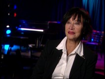 Chita Rivera reflects on her experiences as Velma.