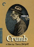 Buy Crumb: Criterion Collection DVD from Amazon.com
