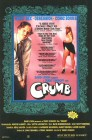 Crumb (1995) movie poster