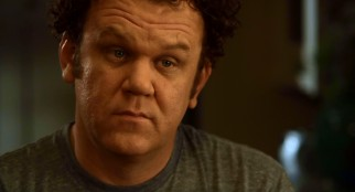 """Cyrus"" stars John C. Reilly as John, a man who thinks he's finally found something good after seven years of divorced doldrums."