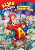 Buy The Chipmunk Adventure (Special Edition) DVD from Amazon.com