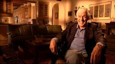 The DVD supplements offer a healthy serving of DVD (Dick Van Dyke, that is) discussing his 1960s experiences at the studio.