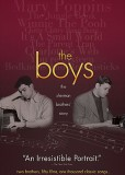 The Boys: The Sherman Brothers' Story DVD cover art - click for larger view and to buy from Amazon.com