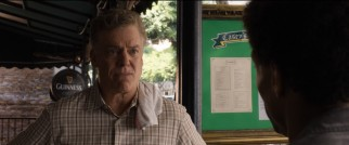 In a break from tradition, Christopher McDonald plays a good guy, as generous to a fault bar owner Casey McNeil.