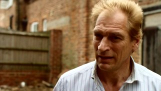 While everyone is a suspect, those as recognizable as Julian Sands seem a little more so.