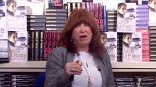 "Author, writer, and executive producer Lynda La Plante describes the plot of ""Deadly Intent"", the series' third season."