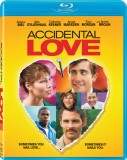 Accidental Love (Blu-ray) - April 28