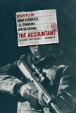 The Accountant (2016) movie poster