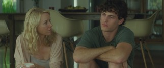 Lil (Naomi Watts) becomes involved with Tom (James Frecheville) after learning her own son is sleeping with her best friend.