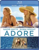 Adore Blu-ray Disc cover art -- click to buy from Amazon.com