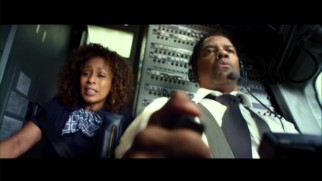 """Flight"" (featuring Tamara Tunie and Denzel Washington) is the latest Zemeckis/Burgess collaboration to warrant a clip and discussion."