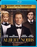 Albert Nobbs Blu-ray Disc cover art -- click to buy from Amazon.com
