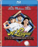 A League of Their Own Blu-ray Disc cover art -- click to buy from Amazon.com