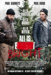 All Is Bright (2013) movie poster